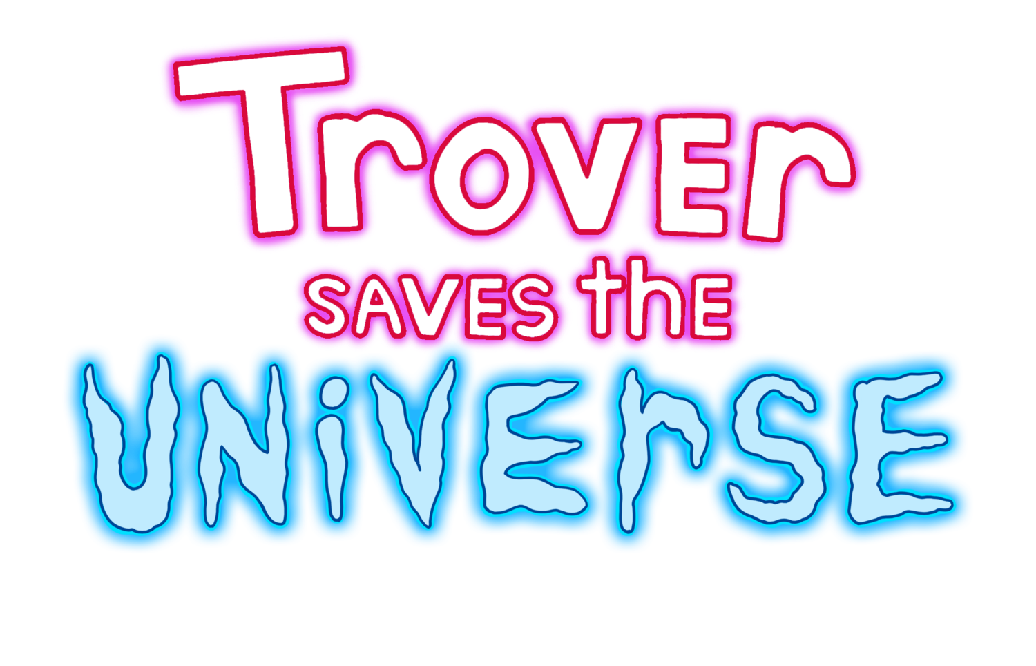 Trover Saves The Universe Buy Now Trover Saves The Universe