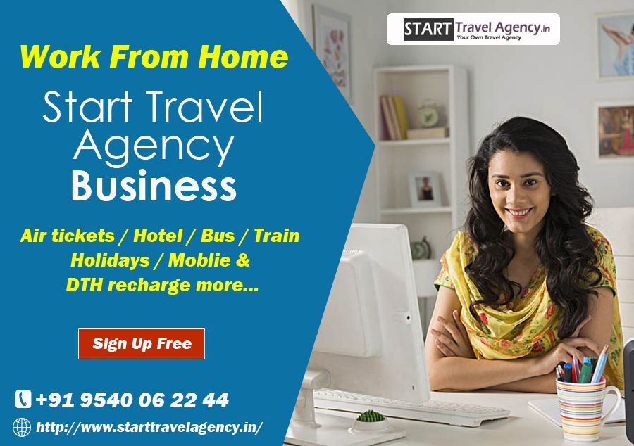Are you Looking for make your career travel industory start