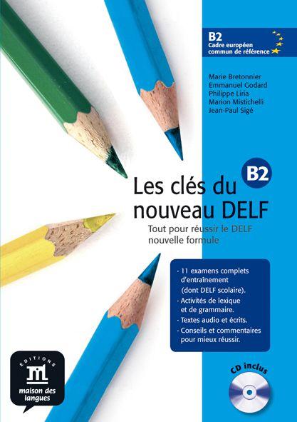 Delf B2 Book