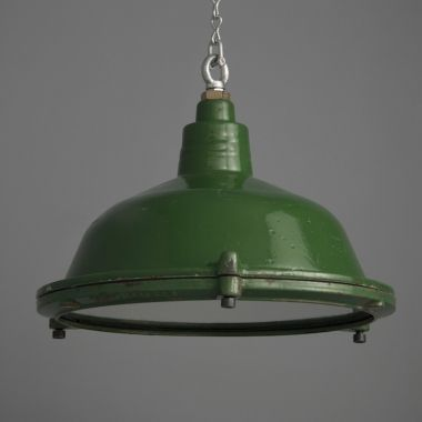 reclaimed industrial lighting. Vintage British Industrial Lights By REVO From Skinflint - Purveyors Of Original Vintage, Reclaimed And Salvaged Lighting Products The L