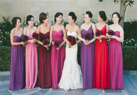 spring bridesmaid dresses2