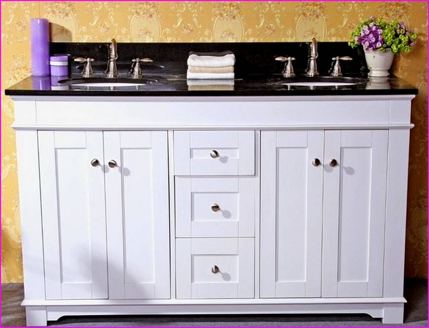 60 Inch Bathroom Vanity Double Sink Ikea Bathroom 15208 Home With