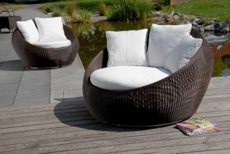 Tolle Garten Lounge Sessel Deutsche In 2019 Outdoor Decor