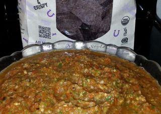 Chevy S Salsa Original Recipe Recipe Food Com Recipe Chevy S Salsa Recipe Chevys Recipe Food