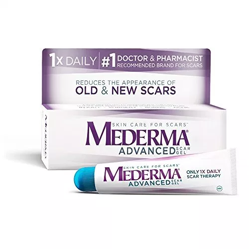 C Section Scar Healing Care Guide Stork Mama Mederma Advanced Scar Gel Scar Gel Mederma Scar Gel