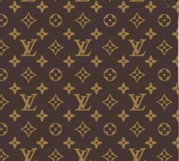 60 Louis Vuitton Brown Stretch Spandex Fabric Lv Fabric By The Yard And Half Yard For A Louis Vuitton Handbags Crossbody Vinyl Crafts Louis Vuitton Background