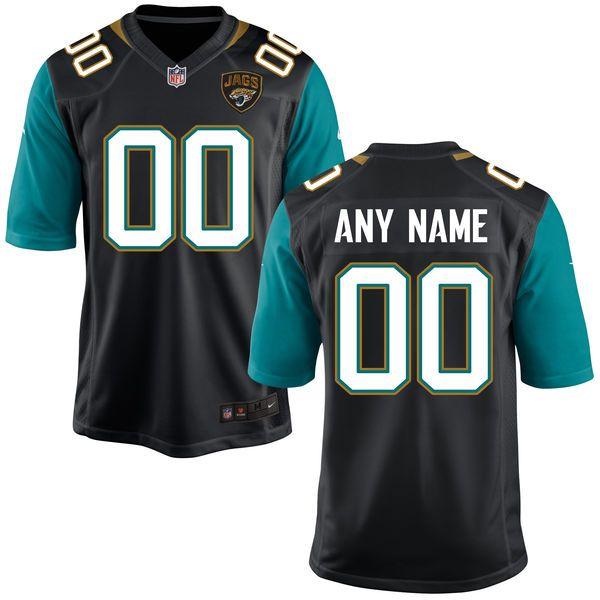 custom jaguars jersey