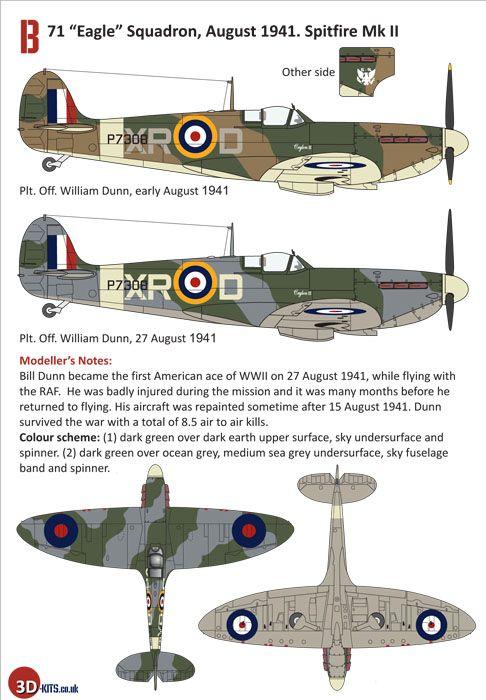 la 1:72 WWI MILITAIRE GUERRE AVION AVION Airfix Model Kit Supermarine Spitfire Mk