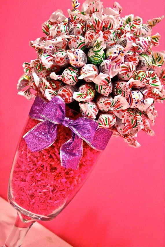 25 Diy Sweet Candy Dcor Daily