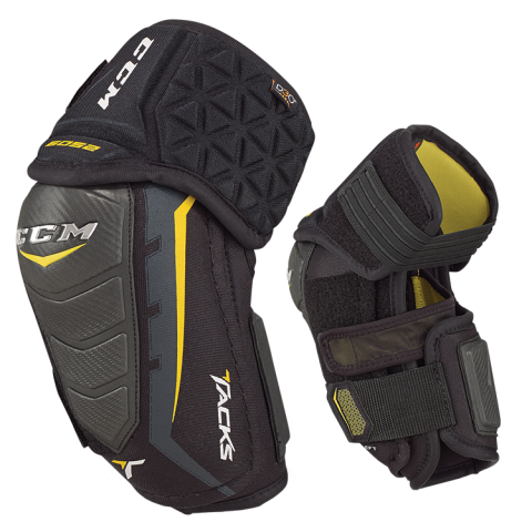 Ccm Tacks 6052 Hockey Elbow Pads Senior Hockey Elbow Pads Elbow Pads Hockey