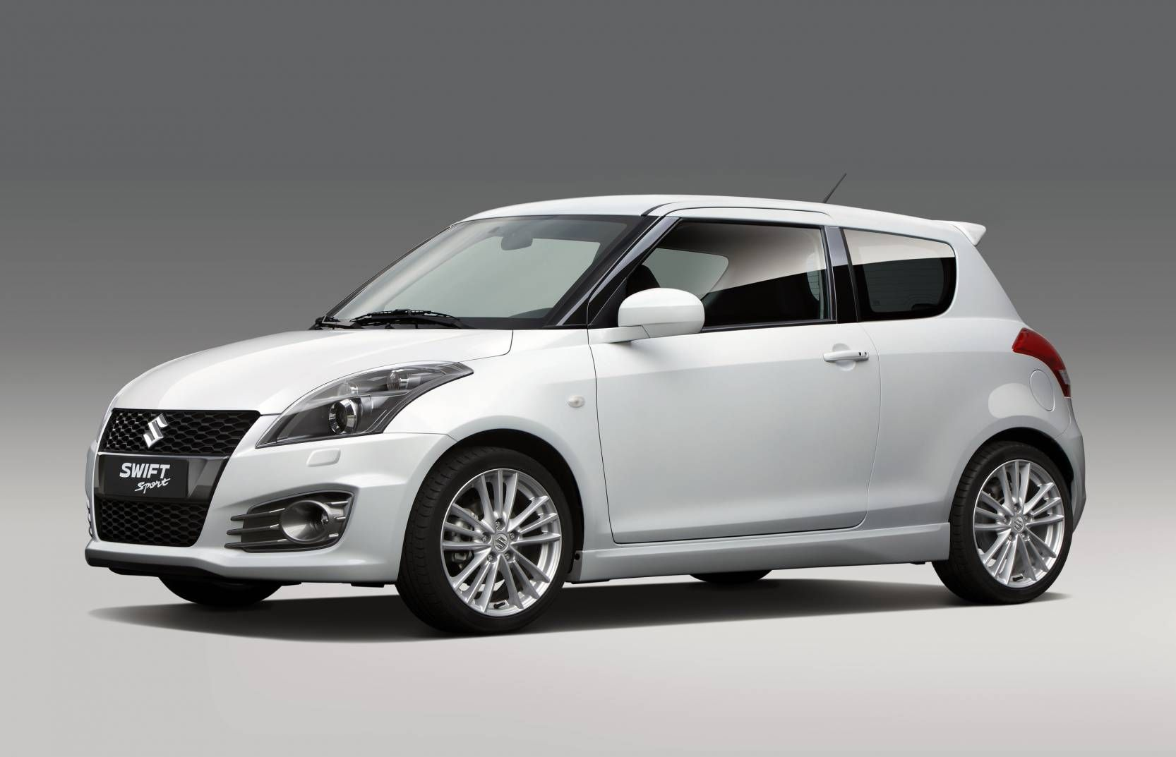Suzuki swift sport 2013 pictures to pin on pinterest - 2012 Suzuki Swift Sport 1