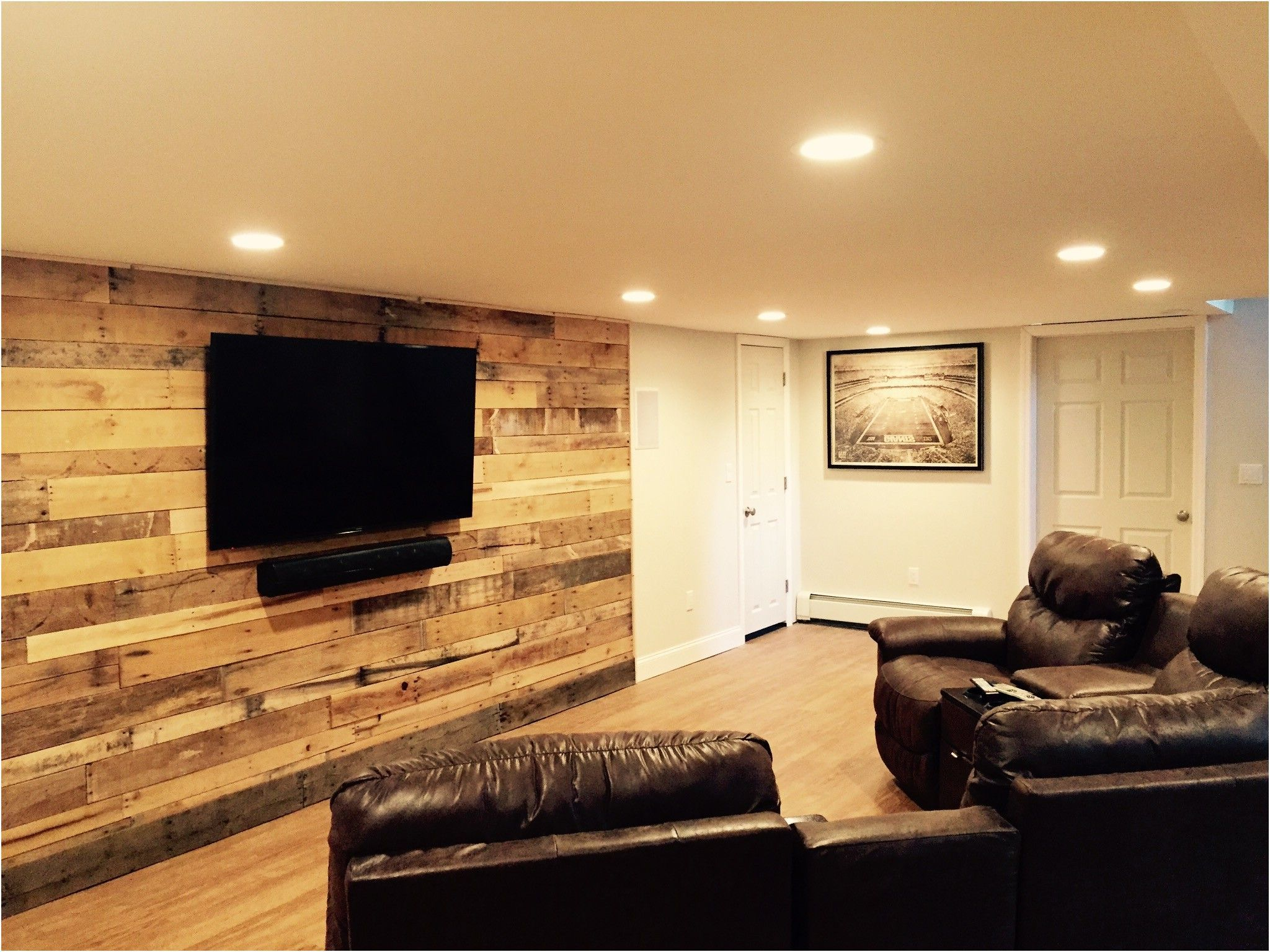Pin On Basement Man Cave Ideas Cheap