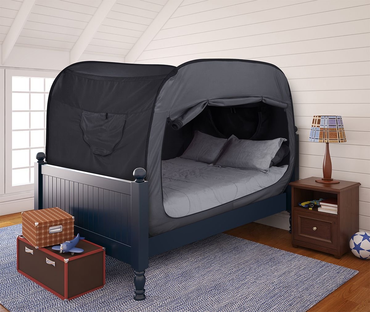 The Bed Tent for Better Sleep Naps! Pinterest Tents