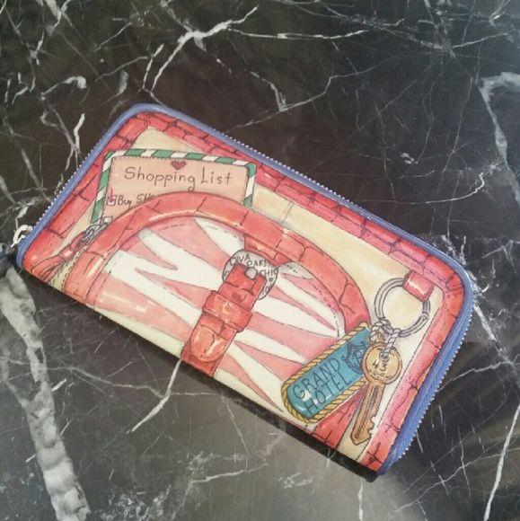 Brighton zip wallet Nwt Brighton Bags Wallets