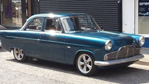 Ford Zodiac Mk2 Hot Rod Custom 2 8 V6 Cologne Sold 1961 On Car And Classic Uk C580093 Ford Zephyr Dream Cars Ford