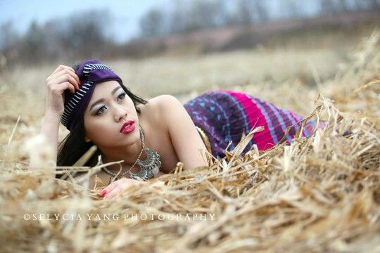 Selycia Photography - Hmong Beauty