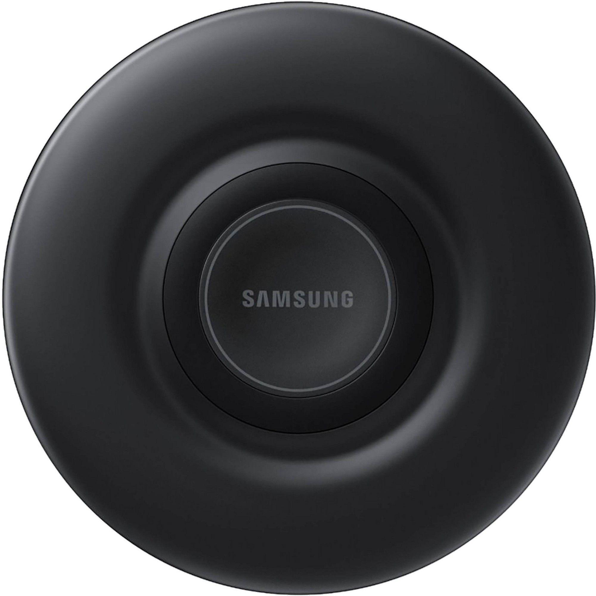 Samsung Wireless Qi Charging Pad Black in 2020