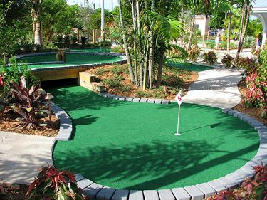 Harris Miniature Golf Courses Inc. - Mini Golf Construction and ...