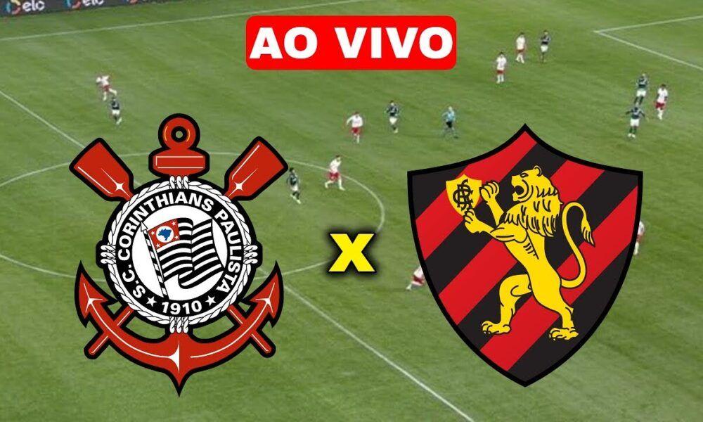 Assistir Corinthians X Sport Ao Vivo Na Tv E Online Hd Brasileirao 2020 Em 2021 E Online Jogos Do Brasileirao Jogo Do Corinthians