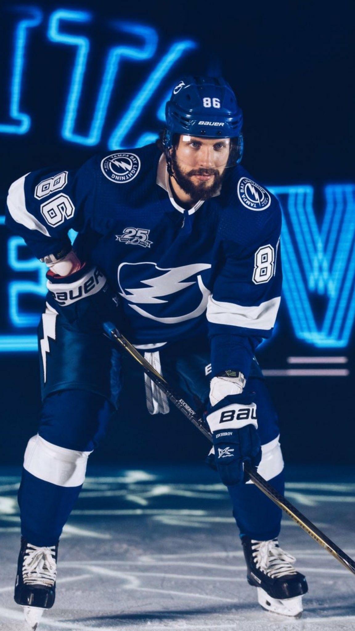 Kuch Go Bolts Lightning Hockey Hockey Scores Hockey