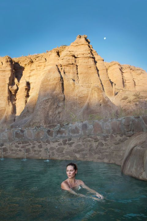 The Coolest Thermal Spas & Hot Springs To Visit On Your