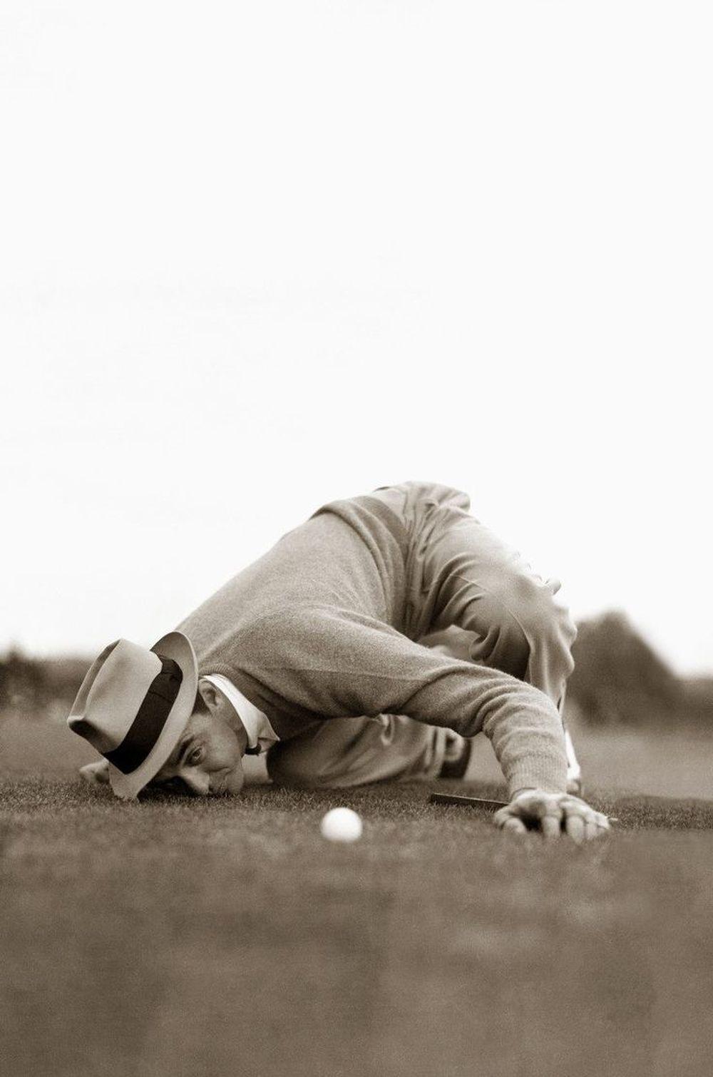 How to putt slow bumpy greens golf digest tips golf