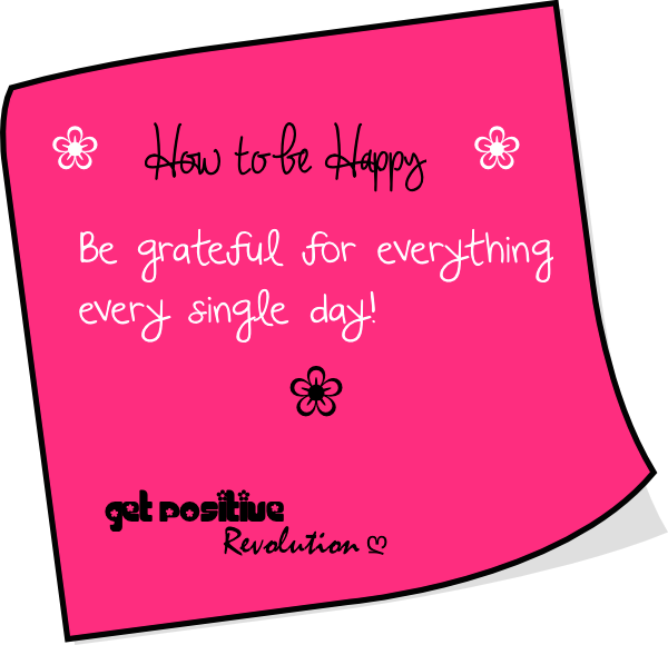 Theres So Much To Be Thankful For Create Positive Positivity