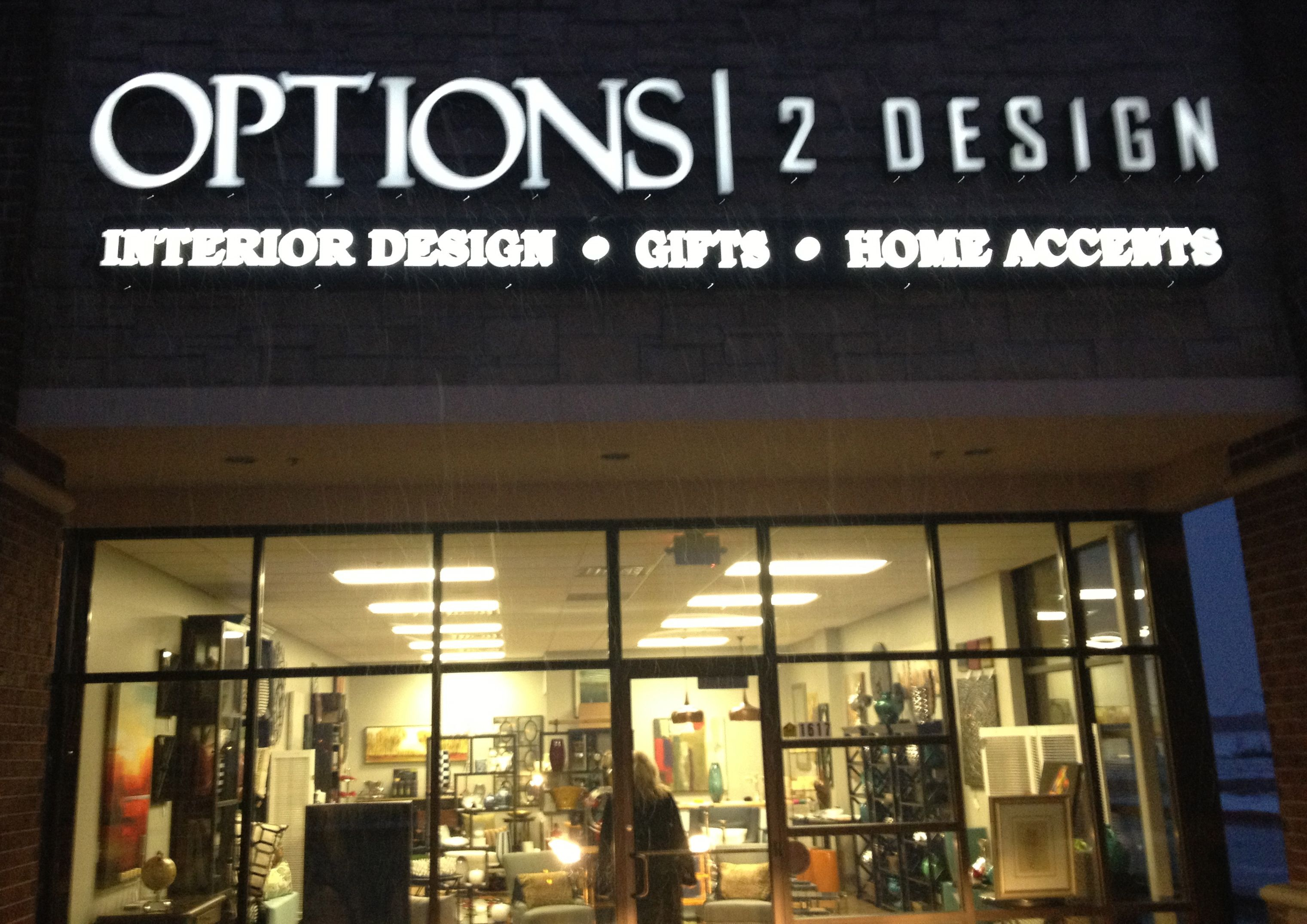 Options 2 Design Interior Firm Offering Artwork Home Accessories Rugs And The Solution To Your Dilemmas 1617 W St Edmond OK 73013