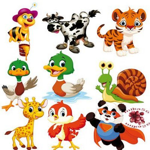 free children clip art cute animals 47 png images 3000 3000 px rh pinterest co uk free clipart farm animals clipart animals free download