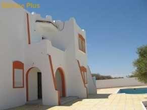 Elegant Immobilien Tunesien Villa Djerba Haus Kaufen Landhaus Mit Meerblick
