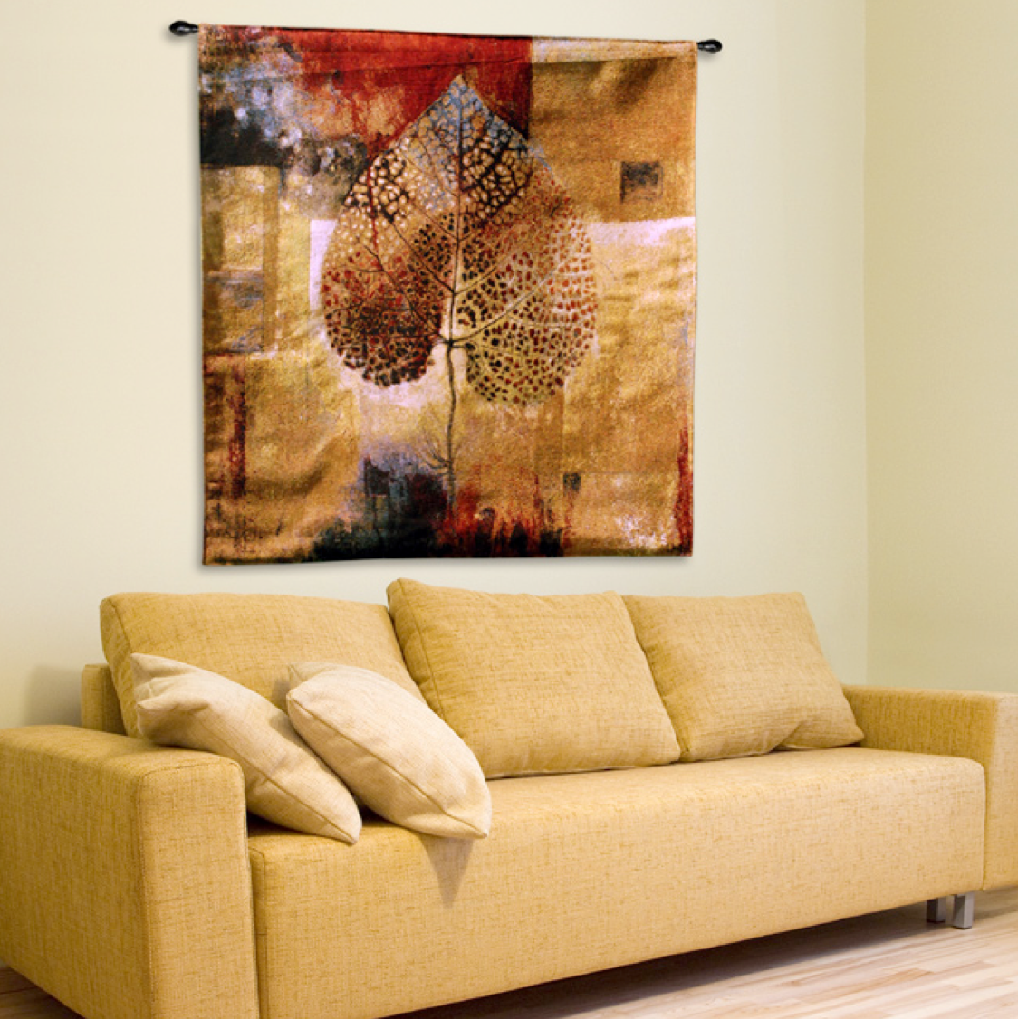 Modern Woven Art designs from the most abstract, contemporary to a ...