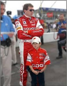 Bill & Chase Elliott. http://www.pinterest.com/jr88rules/jr-motorsports-2014/ #JrMotorsports2014