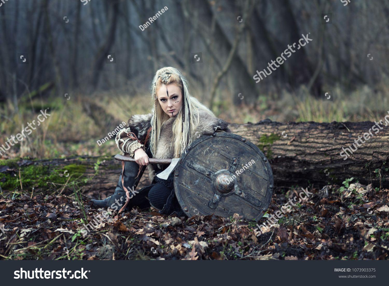 Pin On Viking Warriors