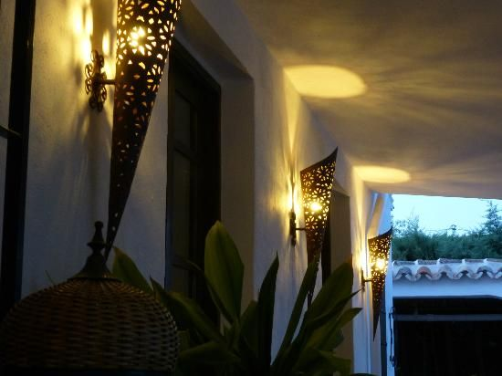 Finca Los Pinos Guesthouse (Villanueva del Rosario, Spain) - Guest house Reviews - TripAdvisor