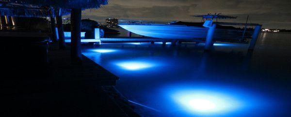 lights led lighting boat dock flexfire s label cb with leds strip blog