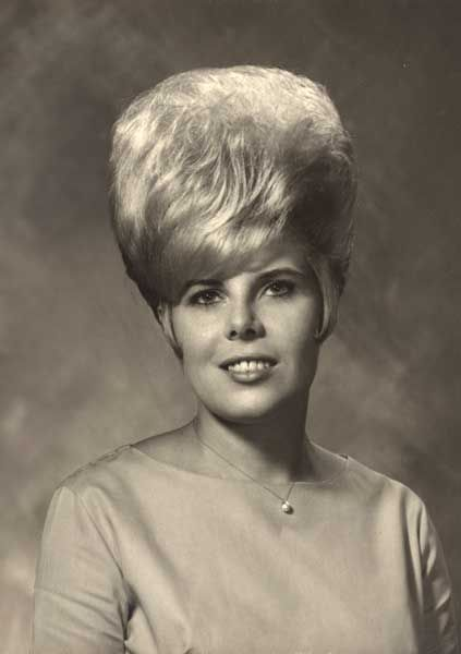 1960S Hairstyles Simple 1960's Hairstyles  Jackie On A Pensive Hair Day  1960's Hairstyles