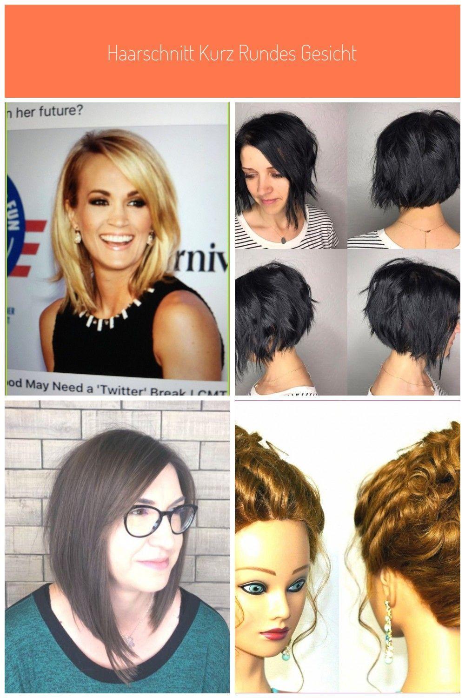 Haarschnitt Kurz Rundes Gesicht Haarschnitt Kurz Rundes Gesicht