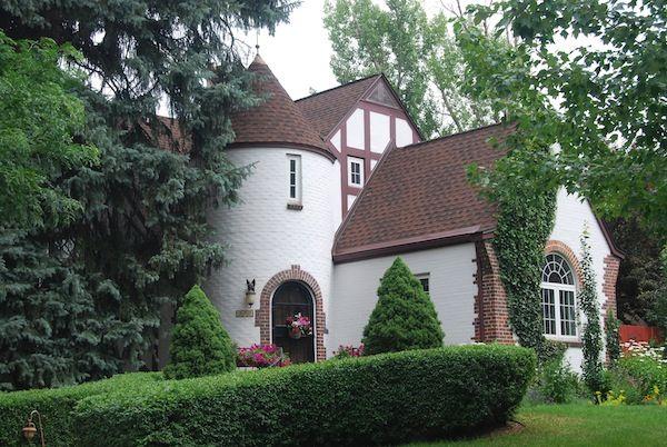 Denver Home Styles - Tudor