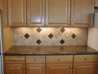 Pin By Angela Rodenparker On Kitchen Backsplash Tile Design Patterned Tile Backsplash Mosaic Tile Kitchen
