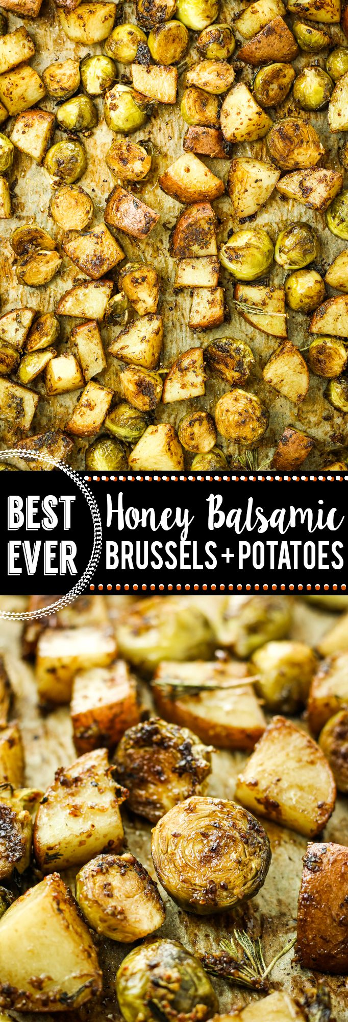 Brussel Sprout Recipes Honey Maple Syrup