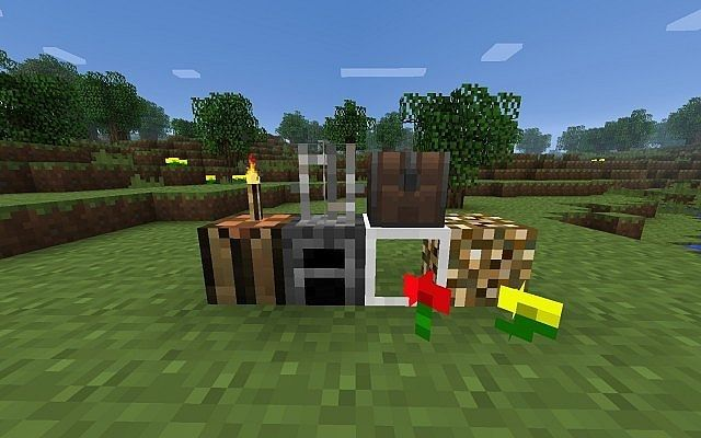 8x8 Default Resource Pack For Minecraft 1 8 7 The 8 8 Default