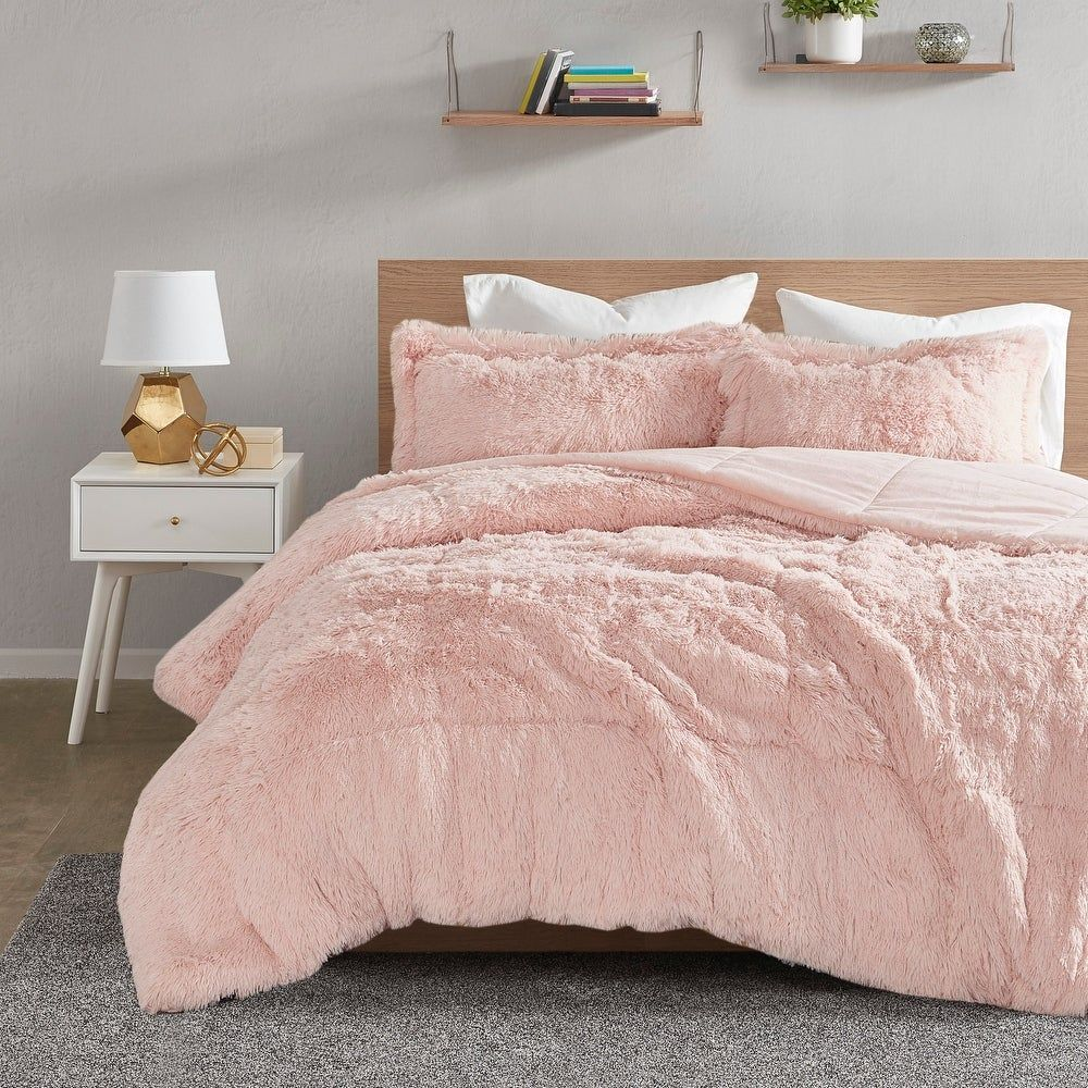 Pin By Salo On Room In 2021 Comforter Sets Pink Comforter Pink Comforter Sets