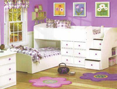 Imagen relacionada dise os de camarotes pinterest - Dormitorios dobles para ninos ...