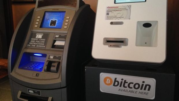 bitcoin atm in pakistan