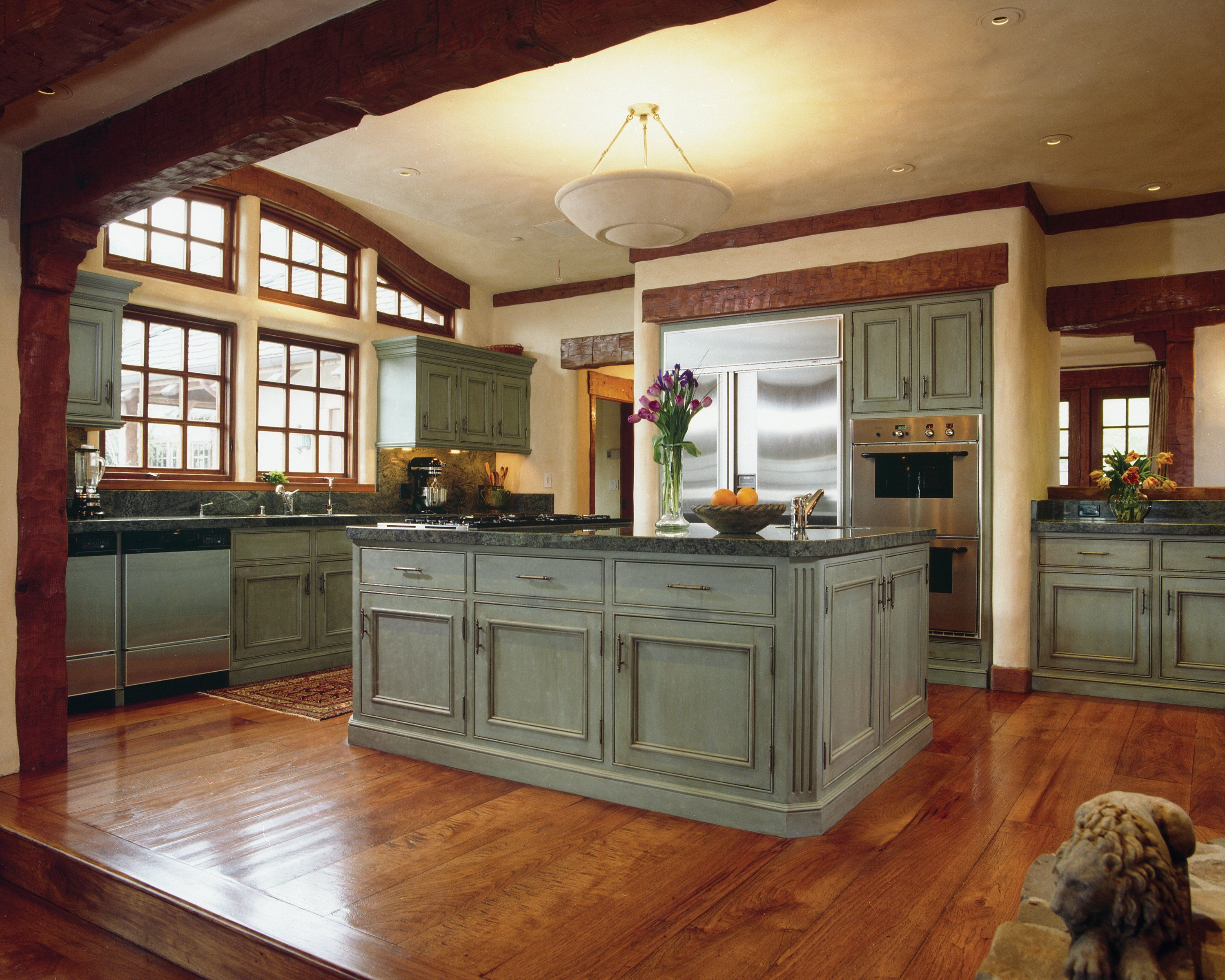 Outstanding Distressed Cabinets Pictures Decoration Inspirations Blue Kitchen As White