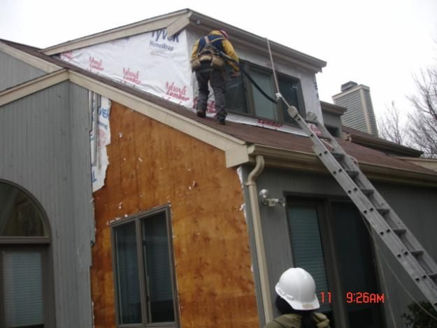 Besides Having Solid Walls At Homes One Must Have Proper Roofing As Well Sometimes People Hire Roof Contractors Roofing Contractors Contractors Architecture
