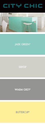 Signeo 2 5 L Bunte Wandfarbe Jade Green Turkis Matt Elegant