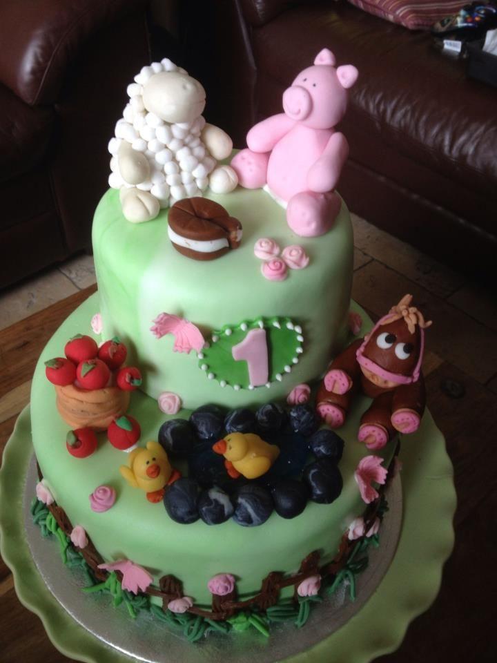 Birthday Cake 32 Birthday Cakes Pinterest