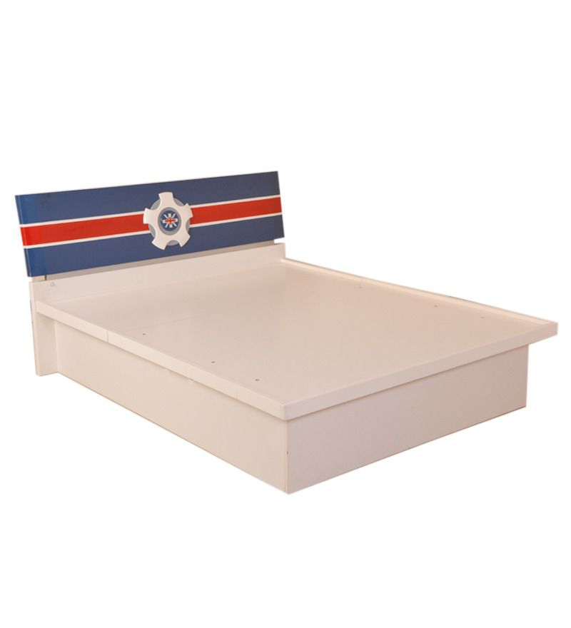 Best Sailor Queen Size Bed With Hydraulic Storage Only For Your 400 x 300