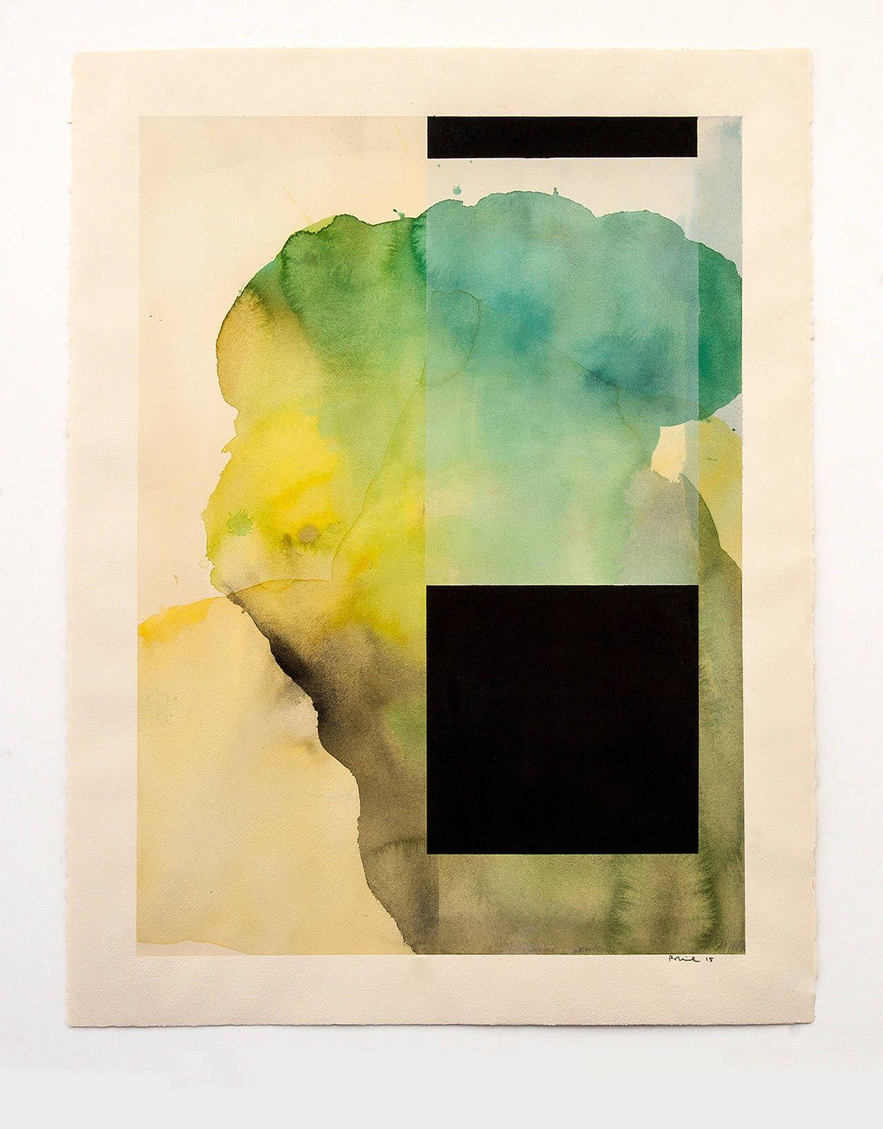 Daniel Brice – Untitled
